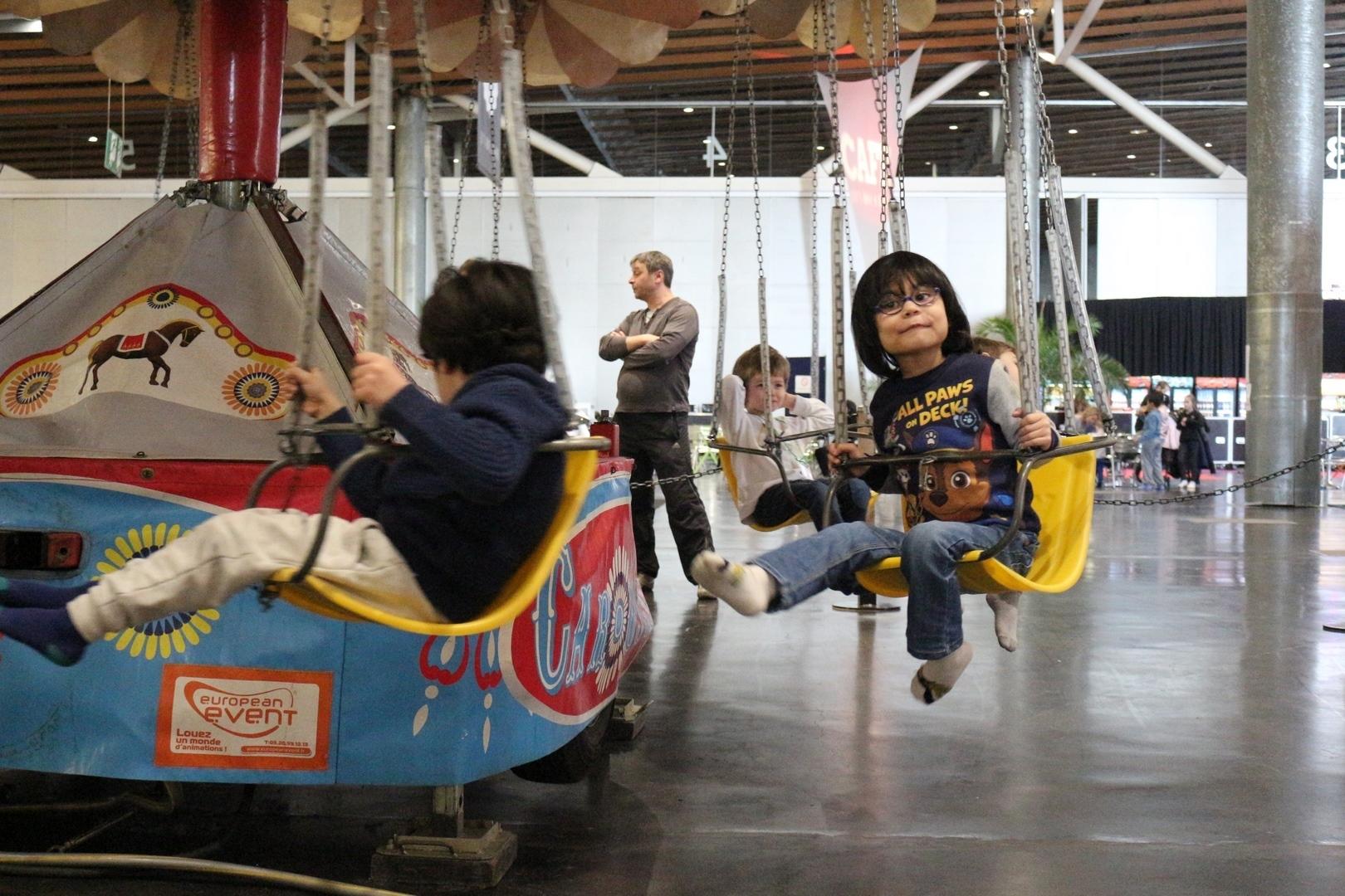 Kids Parc 2017