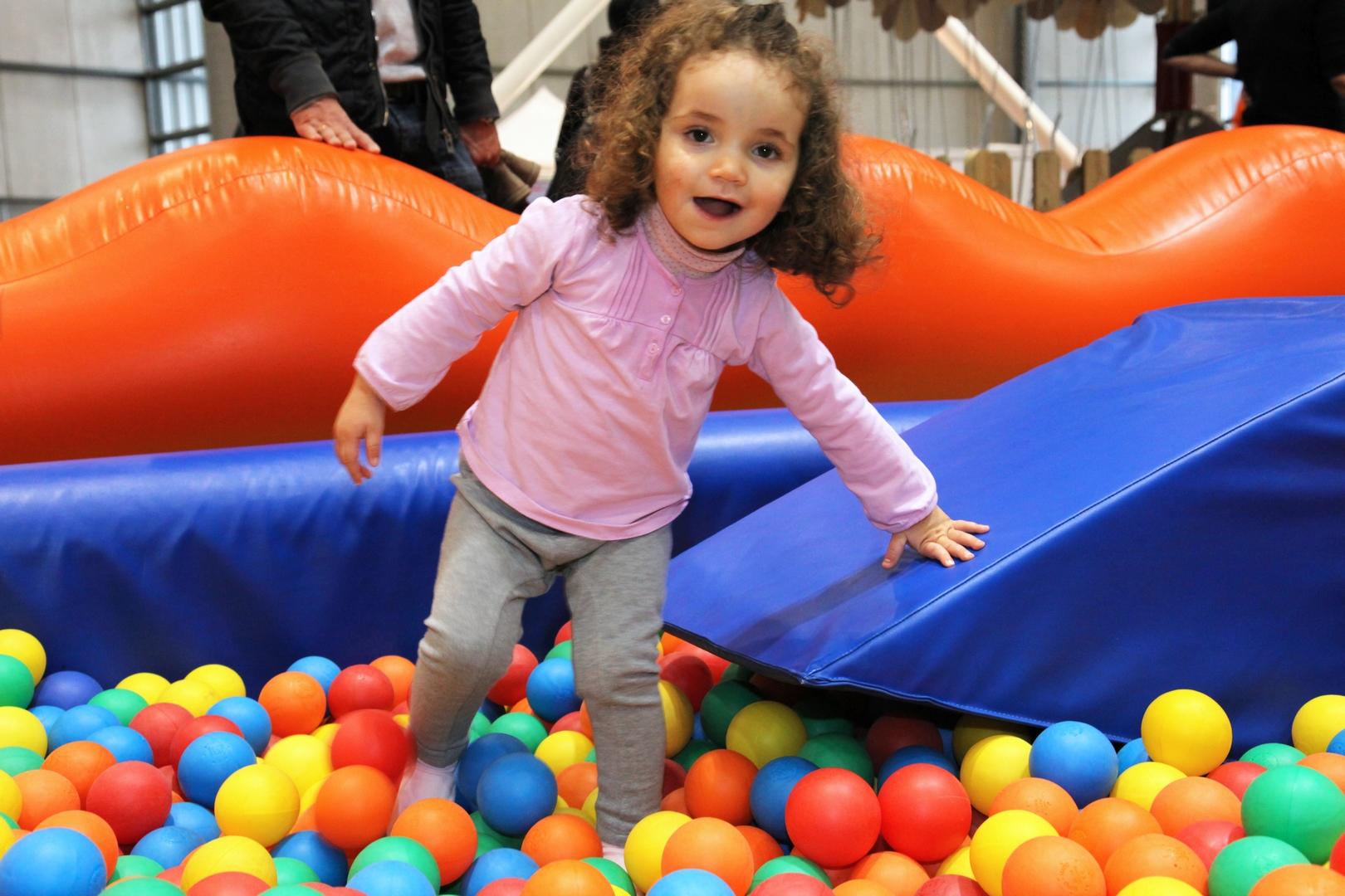 Kids Parc 2012