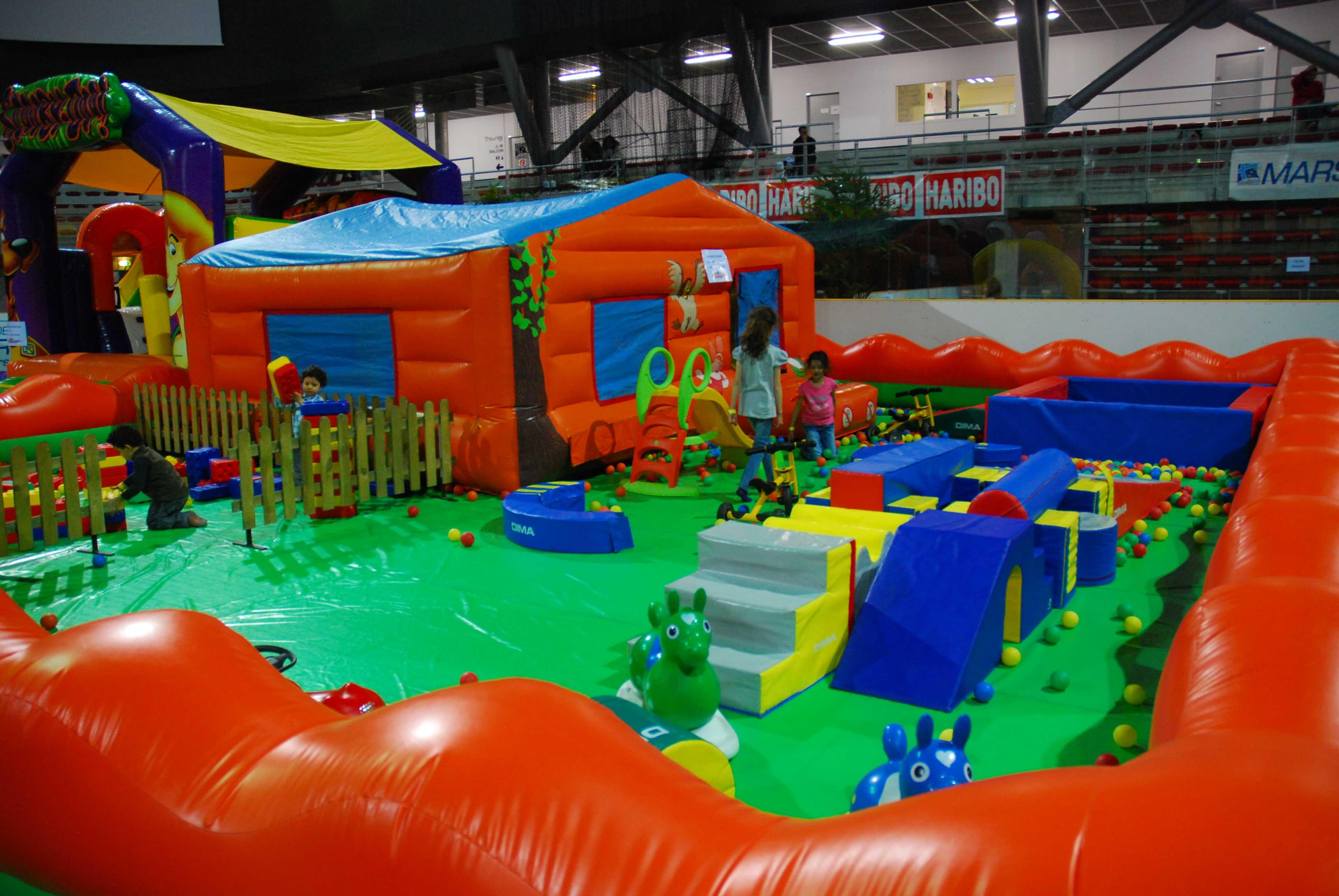 Kids Parc 2011