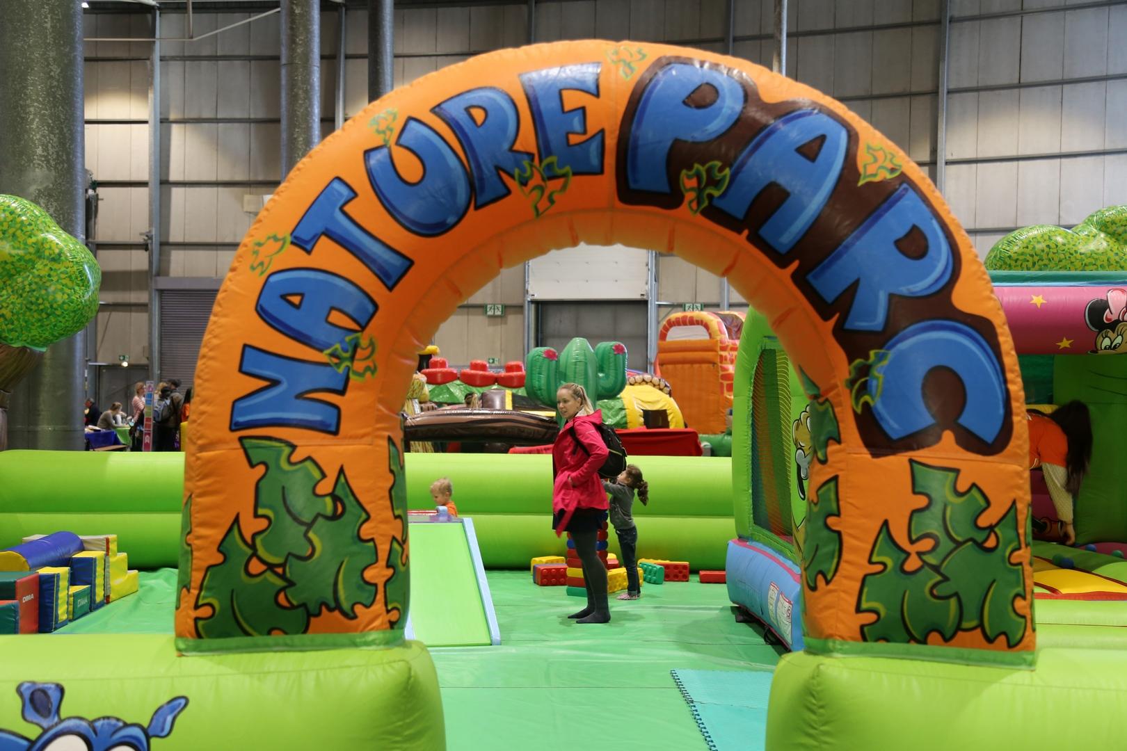 Kids Parc 2016